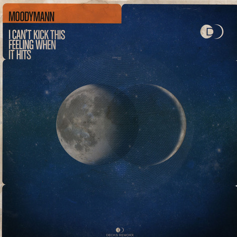 Moodymann - I Can't Kick This Feelin When It Hits