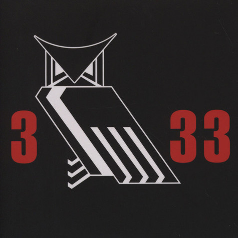 3:33 (Parallel Thought) - 333EP-1