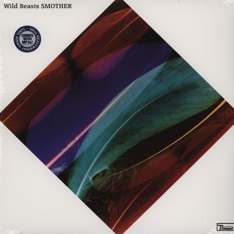 Wild Beasts - Smother