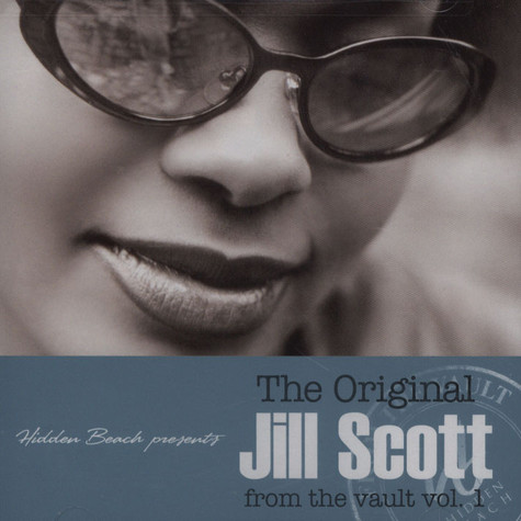 Jill Scott - Just Before Dawn: Jill Scott From The Vault 1