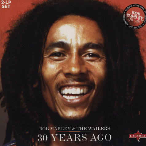 Bob Marley - The Classical Edition