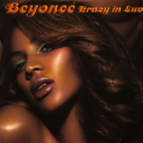 Beyonce - Krazy In Luv