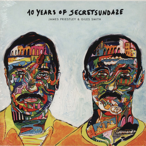 V.A. - 10 Years Of Secretsundaze