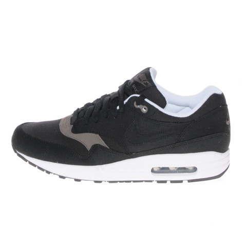 nike air max 1 blackblack-smoke-white