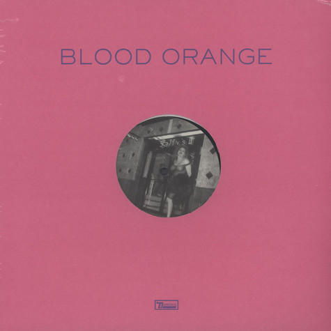 Blood Orange (Dev Hynes aka Lightspeed Champion of Test Icicles) - Remixes Part 1