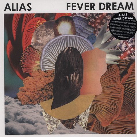 Alias - Fever Dream