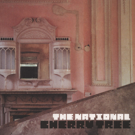National, The - Cherry Tree