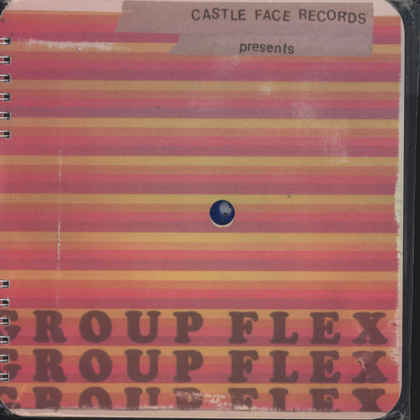 Castle Face Presents - Group Flex Volume 1