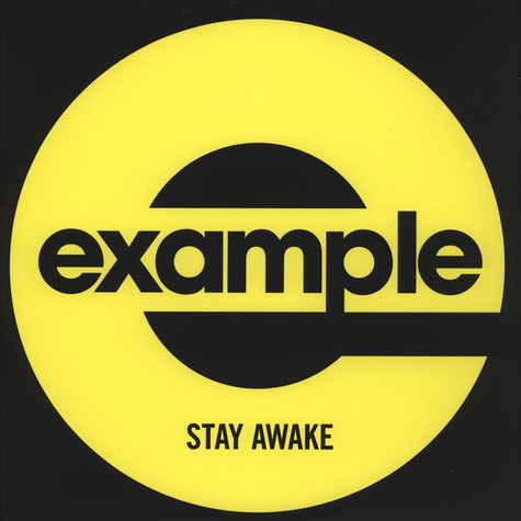 Example - Stay Awake