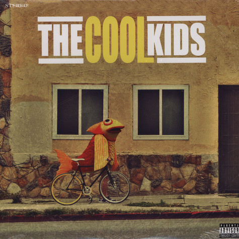 Cool Kids - When Fish Ride Bicycles