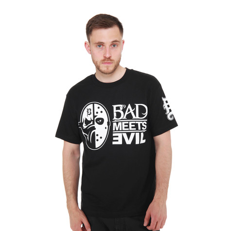 Bad Meets Evil (Royce Da 5'9 & Eminem) - Masks T-Shirt
