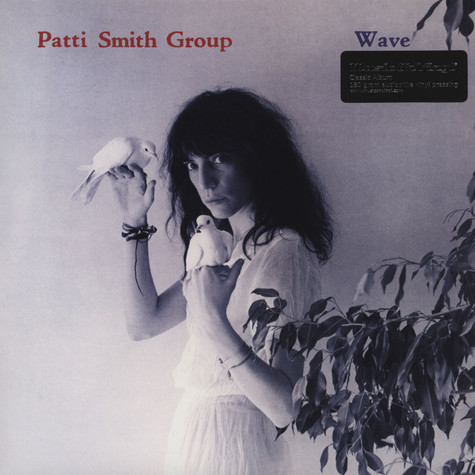 Patti Smith - Wave