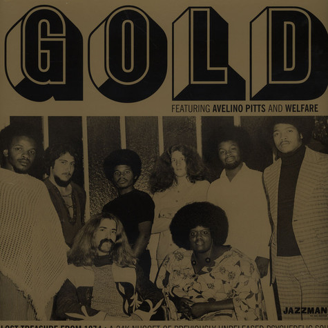 Gold - Gold