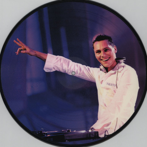 Tiesto - Don't Ditch