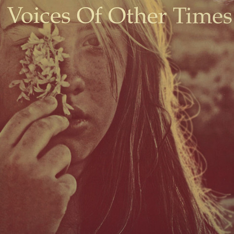 V.A. - Voices Of Other Times