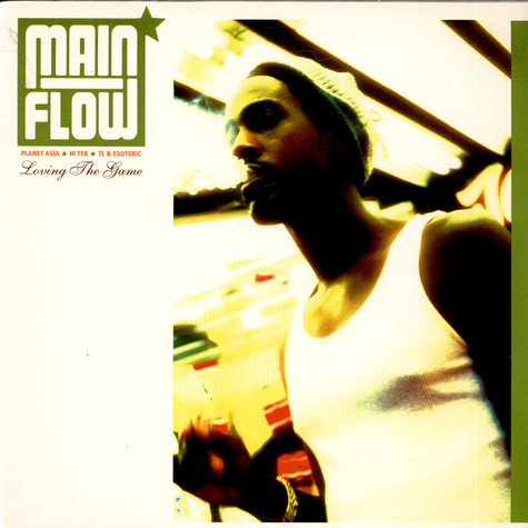 Main Flow - Loving The Game