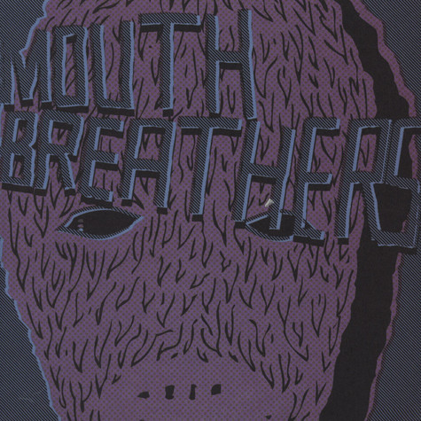 Mouthbreathers - Anxiety