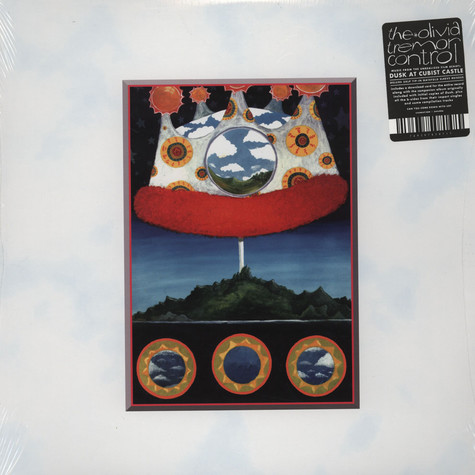 Olivia Tremor Control, The - Music From The Unrealized Film Script, Dusk At Cubist Castle
