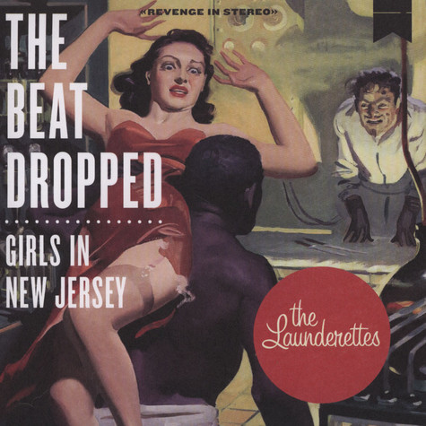 Launderettes - The Beat Dropped