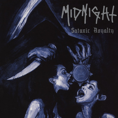 Midnight - Satanic Royalty