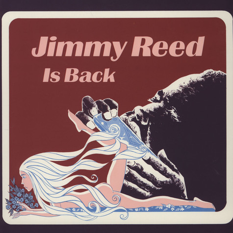 Jimmy Reed - Is Back