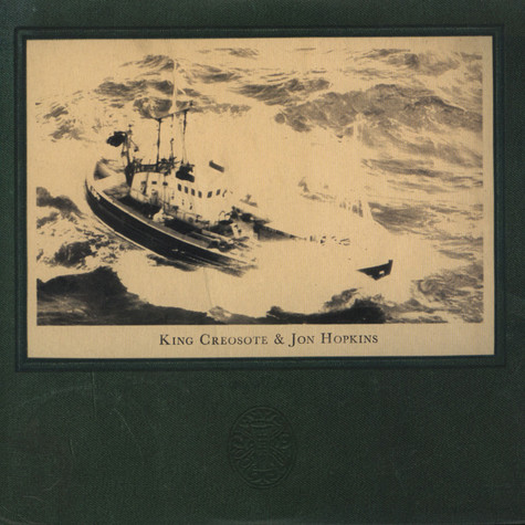 King Creosote And Jon Hopkins - John Taylor's Month Away