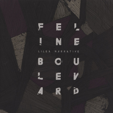 Lilea Narrative - Feline Boulevard EP