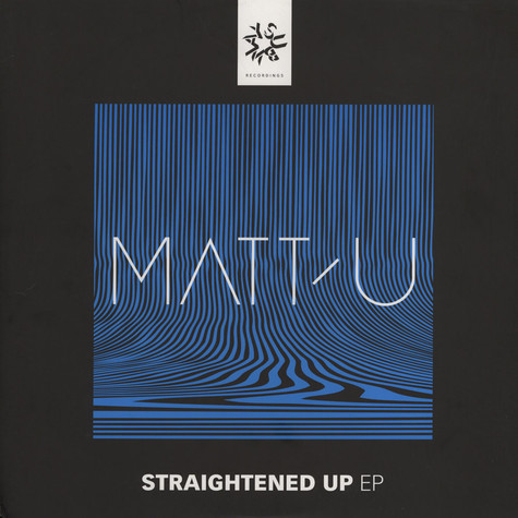 Matt U - Straightened Up