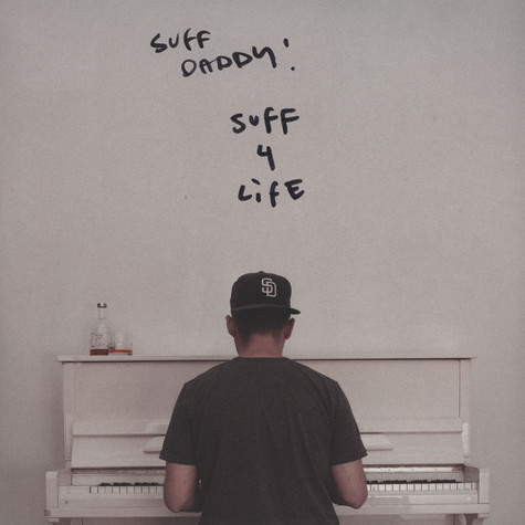 Suff Daddy - Suff Sells Exclusive Signed Edition