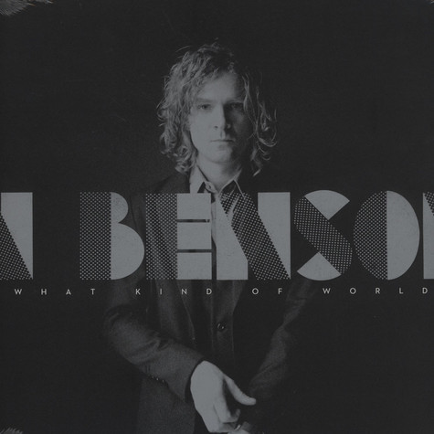 Brendan Benson (The Raconteurs) - What Kind Of World