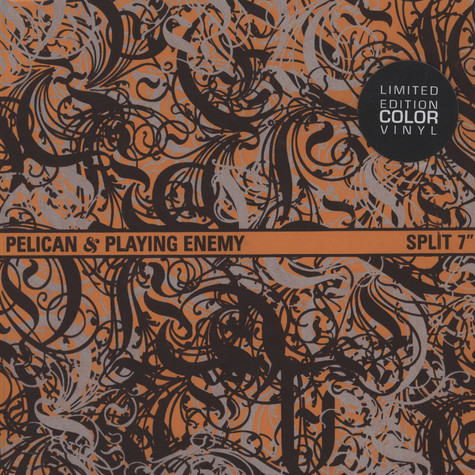 Pelican / Playing Enemy - Pelican / Playing Enemy