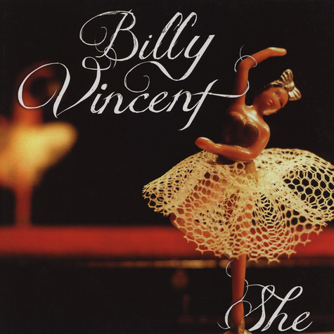 Billy Vincent - She