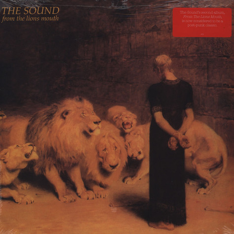 Sound, The - From The Lions Mouth