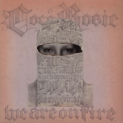 CocoRosie - We Are On Fire