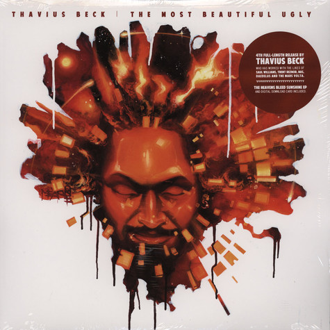 Thavius Beck - The Most Beautiful Ugly