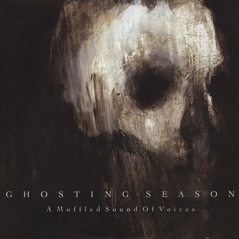 Ghosting Season - A Muffled Sound Of Voices