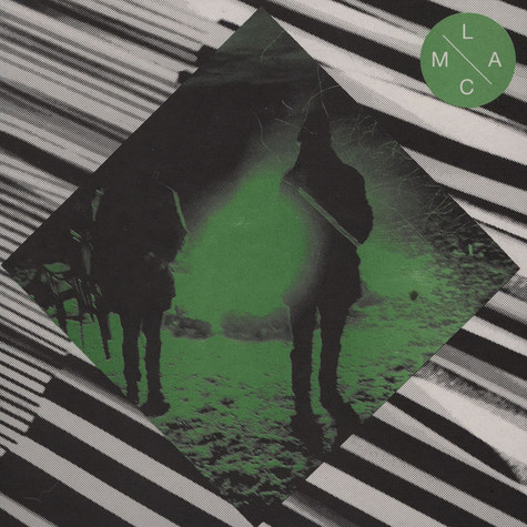 A Place To Bury Strangers / Ceremony - A Place To Bury Strangers / Ceremony