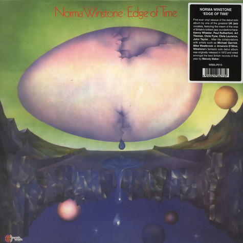 Norma Winstone - Edge Of Time