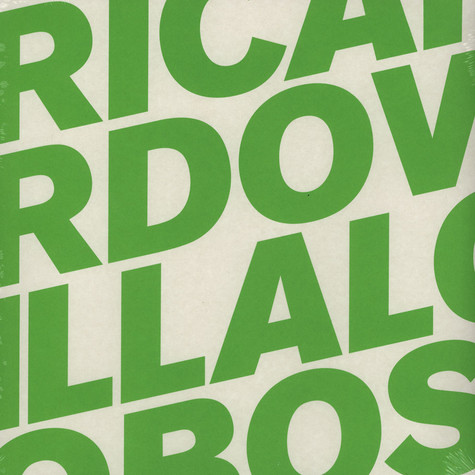 Ricardo Villalobos - Dependent And Happy Part 2