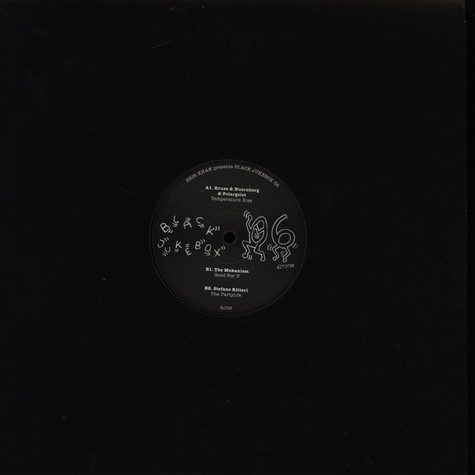Shir Khan presents Black Jukebox - Black Jukebox 06