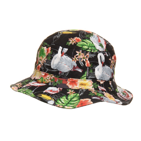 Akomplice - Flamingo & Pelican Bucket Hat