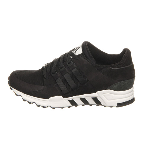 Adidas Eqt Running Support Black White Vapour