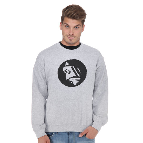 Project: Mooncircle - PMC Sweater