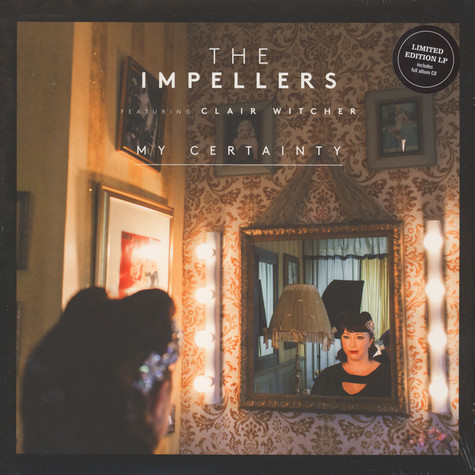 Impellers, The - My Certainty