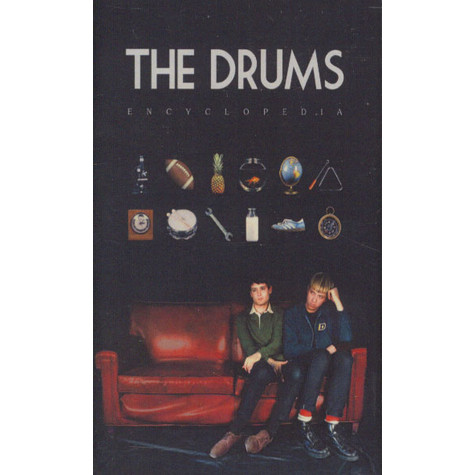 Drums, The - Encyclopedia
