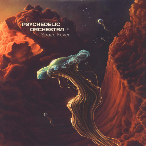 Pychedelic Orchestra - Space Fever