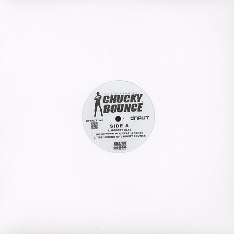 Chucky Bounce - The Legend of Chucky Bounce