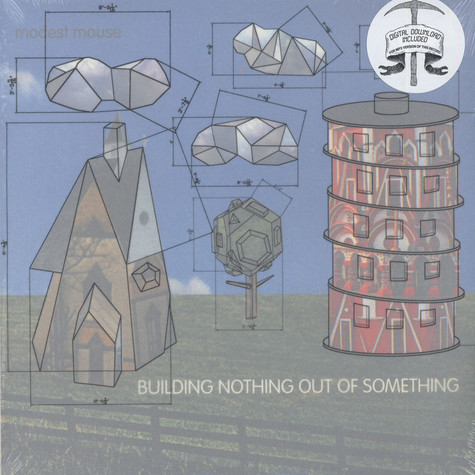 Modest Mouse - Building Nothing Out Of Something Limited Edition