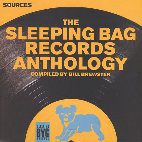 V.A. - Sources : The Sleeping Bag Records Anthology