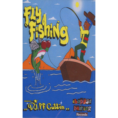 PF Cuttin - Fly Fishing Volume 3